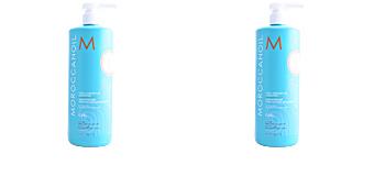 Champú pelo rizado CURL enhancing shampoo Moroccanoil