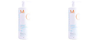 Hair repair conditioner CURL enhancing conditioner Moroccanoil