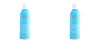 Balsamo districante CURL cleansing conditioner Moroccanoil