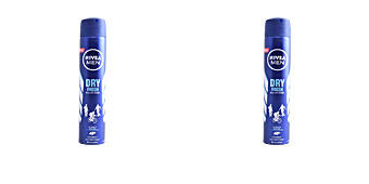 Deodorant MEN DRY IMPACT FRESH dezodorant spray Nivea