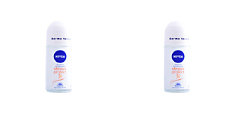 Deodorant STRESS PROTECT deodorant roll-on Nivea