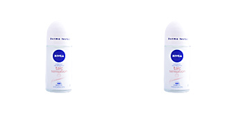 Desodorizantes TALC SENSATION deodorant roll-on Nivea