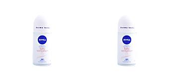 Desodorante TALC SENSATION deodorant roll-on Nivea