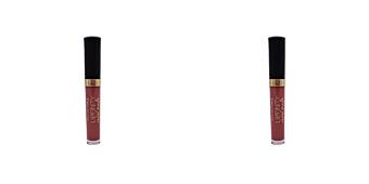Lipsticks LIPFINITY velvet matte Max Factor