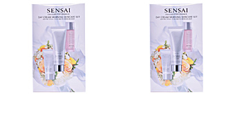 Soin du visage hydratant SENSAI CELLULAR PERFORMANCE DAY CREAM  COFFRET Kanebo