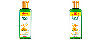 Hair loss shampoo HAPPY HAIR REFORZANTE 0% champú Naturaleza Y Vida