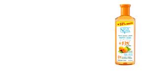 Shampooing hydratant HAPPY KIDS champú Naturaleza Y Vida