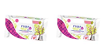 Hygiene for kids - Wet wipes FRIA BABY ECOCERT toallitas suavizantes con tapa Fria