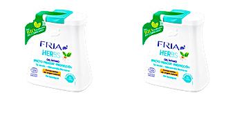 Gel intime FRIA HERBS ECOCERT gel íntimo bio protección Fria