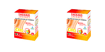 THERMOTHERPAY parches dolor espalda-hombros Fria