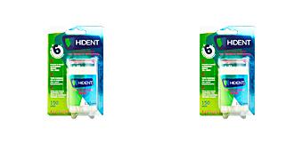 Toothbrush HIDENT palillos dentales ergonómicos y seguros Fria