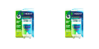 Brosse à dents HIDENT palillos dentales ergonómicos y seguros Fria