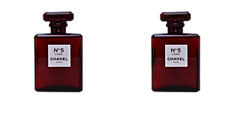 Chanel Nº5 L'EAU Limited Edition perfume