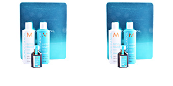 Volumizing Shampoo EVERLASTING VOLUME  SET Moroccanoil