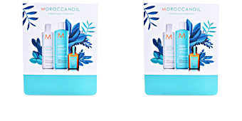 Shampooing hydratant EVERLASTING HYDRATION  COFFRET Moroccanoil