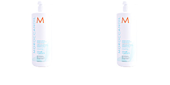 Balsamo per capelli colorati  COLOR COMPLETE color continue conditioner Moroccanoil
