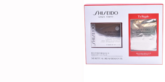 Anti aging cream & anti wrinkle treatment BIO-PERFORMANCE LIFT DYNAMIC  ZESTAW Shiseido