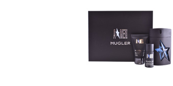 Thierry Mugler A*MEN  SET perfume