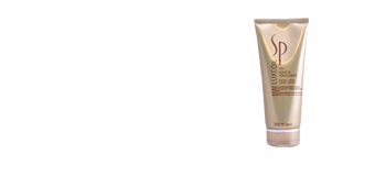 Acondicionador con keratina SP LUXE OIL keratin conditioning cream System Professional
