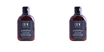 After shave SHAVING SKIN CARE revitalizing toner American Crew