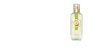 Roger & Gallet CÉDRAT eau parfumée bienfaisante perfume