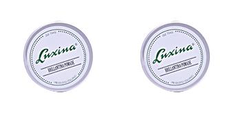 Prodotto per acconciature BRILLANTINA pomade Luxina