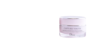 Cremas Antiarrugas y Antiedad CAPTURE YOUTH age-delay progressive peeling crème Dior