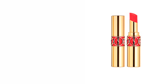 Bálsamo labial ROUGE VOLUPTÉ SHINE Yves Saint Laurent