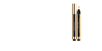 Highlighter makeup TOUCHE ÉCLAT HIGH COVER radiant concealer Yves Saint Laurent