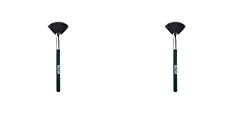 Pinceis de maquiagem BROCHA MAQUILLAJE abanico pelo sintético Beter
