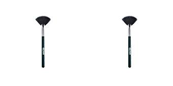 Pinceau de maquillage BROCHA MAQUILLAJE abanico pelo sintético Beter