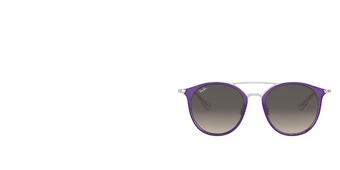 Sunglasses for Kids RAY BAN RJ9545S 272/11 Ray-ban