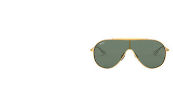 Sunglasses for Kids RAY BAN RJ9546S 223/71 Ray-ban