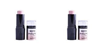 Highlighter makeup MASTER STROBING stick Maybelline