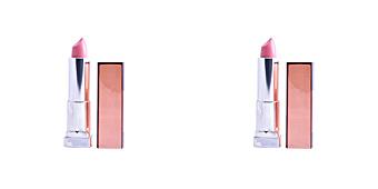 Lippenstifte COLOR SENSATIONAL lipstick Maybelline