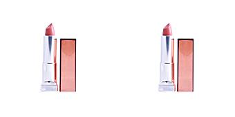 Rossetti e lucidalabbra COLOR SENSATIONAL lipstick Maybelline
