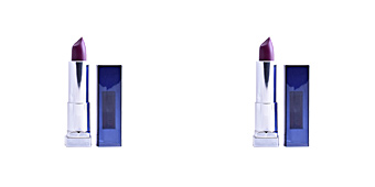 Lipsticks COLOR SENSATIONAL LOADED BOLDS lipstick Maybelline