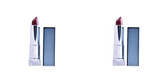 Lipsticks COLOR SENSATIONAL MATTES lipstick Maybelline