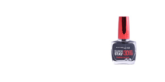 Esmalte de unhas SUPERSTAY nail 3D gel effect top coat Maybelline