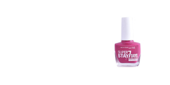 Esmalte de uñas SUPERSTAY nail gel color Maybelline