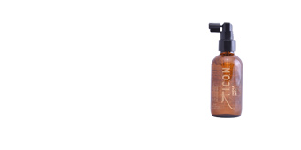 Anti-frizz treatment INDIA dry oil I.c.o.n.