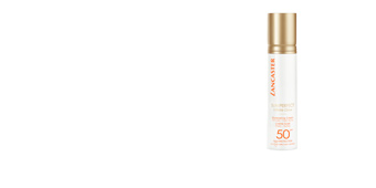Ochrona Twarzy SUN PERFECT illuminating cream SPF50 Lancaster