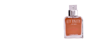 Calvin Klein ETERNITY FLAME FOR MEN  perfum