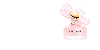 Marc Jacobs DAISY LOVE EAU SO SWEET eau de toilette vaporizador perfume