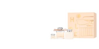 Chloé CHLOÉ SIGNATURE SET perfum