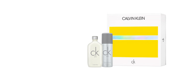 Calvin Klein CK ONE SET perfum