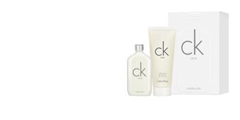 Calvin Klein CK ONE COFFRET perfume