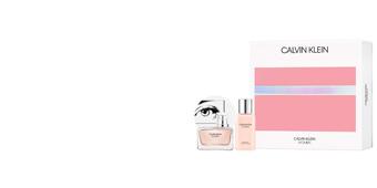 Calvin Klein CALVIN KLEIN WOMEN SET parfüm