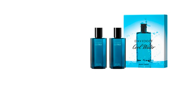 Davidoff COOL WATER SET parfum