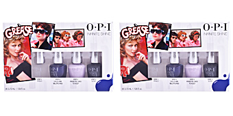 Nail polish INFINITE SHINE GREASE COLLECTION GIFTSET Opi